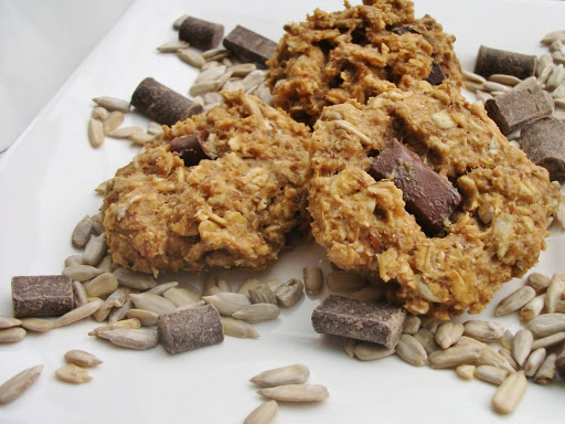 Enjoy Life Chocolate Mega Chunks and Double Chocolate Crunch Granola ...