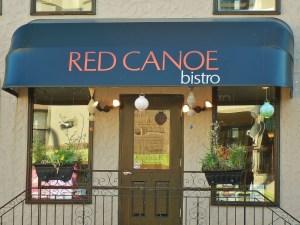 Red Canoe Bistro Burlington