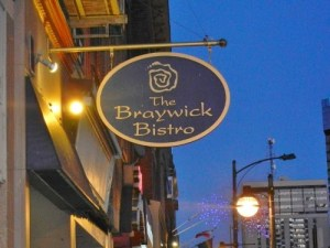 Braywick Bistro