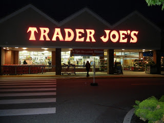 Trader Joes in Portland, Maine