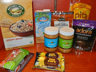 Portland Whole Foods purchases