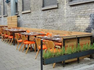 Buca Restaurant Toronto