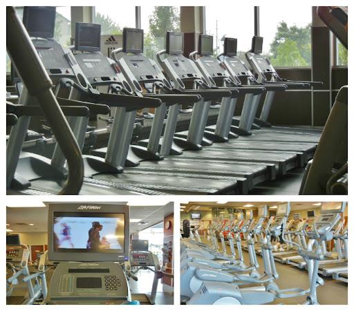 Fitness Equipment London: GoodLife Masonville Review