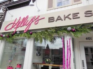 Kelly's Bake Shoppe Burlington, Ontario
