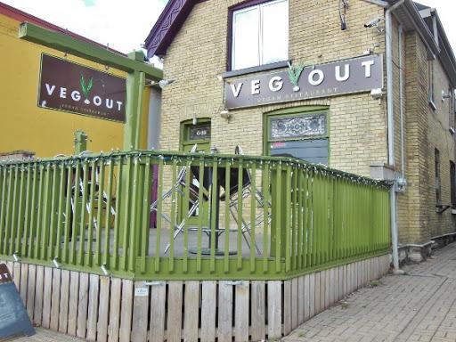 Veg Out London, Ontario
