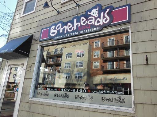 Boneheads BBQ Halifax