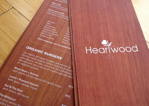 Heartwood Cafe Halifax
