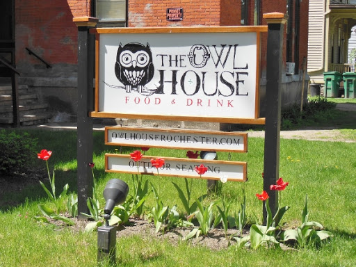 The Owl House Rochester