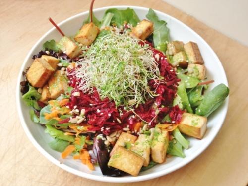 Mega Life Salad